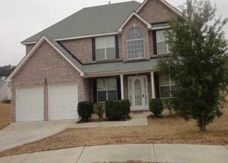 Atlanta, GA 30349 Foreclosed Home ID: 2516337