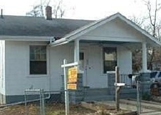 Brentwood, MD 20722 Foreclosed Home ID: 2535361