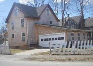 Greenfield, MA 01301 Foreclosed Home ID: 2617283