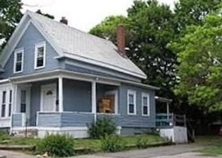 Brockton, MA 02301 Foreclosed Home ID: 2617601