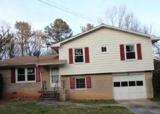 Atlanta, GA 30349 Foreclosed Home ID: 2628837