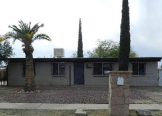 Tucson, AZ 85730 Foreclosed Home ID: 2647574