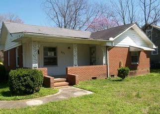 Tullahoma, TN 37388 Foreclosed Home ID: 2651646